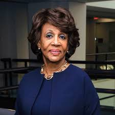 Man Indicted Over Death Threats Against US Congresswoman Maxine Waters 1