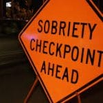 Examining the Conflict and Costs of Sobriety Checkpoints