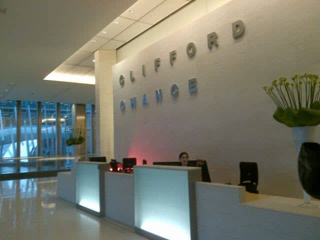 Looking At London's Swankiest Law Offices 2