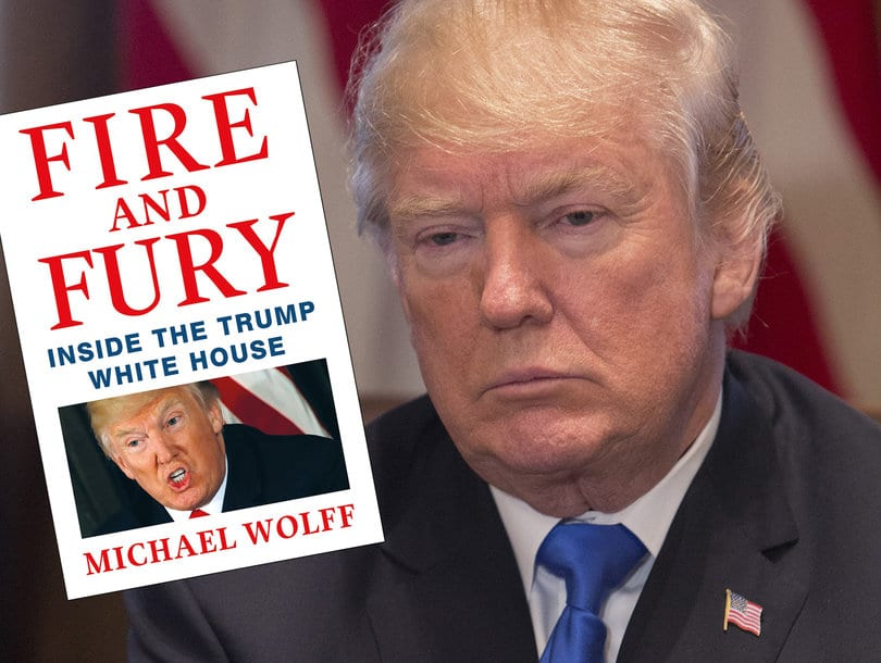 Fire and Fury: What We Can Learn From Donald Trump's New Lawyer 1