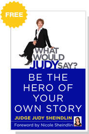 3 Things Judge Judy Can Teach Women Lawyers 1