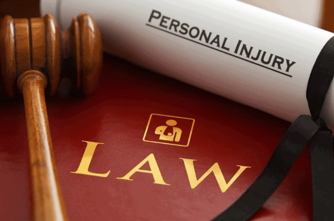 Is It Possible to Handle Personal Injury Case on Your Own? 1