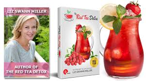 'Red Tea Detox' Book: The Life-Changing Event That Lead to A New Diet Revolution 1