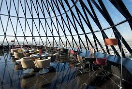 Looking At London's Swankiest Law Offices 3