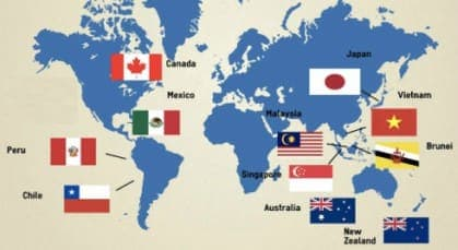 The New Comprehensive and Progressive Trans-Pacific Partnership (CPTPP) – How Different From the Other?
