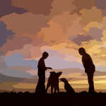 Law Firm Leadership is Like Walking the Dogs