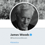 How A Question Mark Saved James Wood's Twitter Liability
