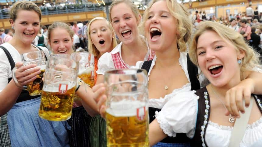 Linkaters Partner Gets Three Years' Jail After Oktoberfest Sexual Assault 1