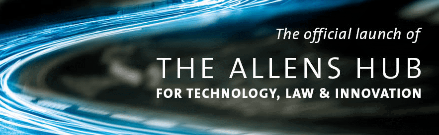 Australian Legal Firm Allens Sets Up Tech Hub for Research 1
