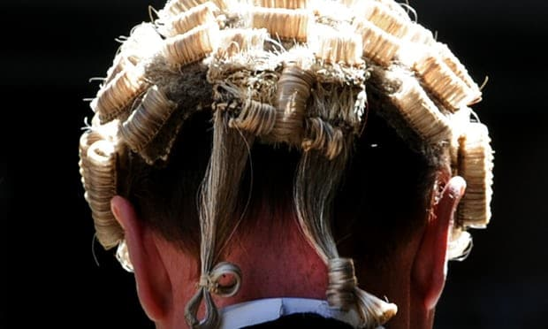 The Secret Barrister Book Explains How Britain's Legal System Has Been Brought To Its Knees 1