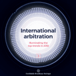 International Arbitration: the top trends in 2018