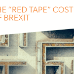 The Red Tape Cost of Brexit