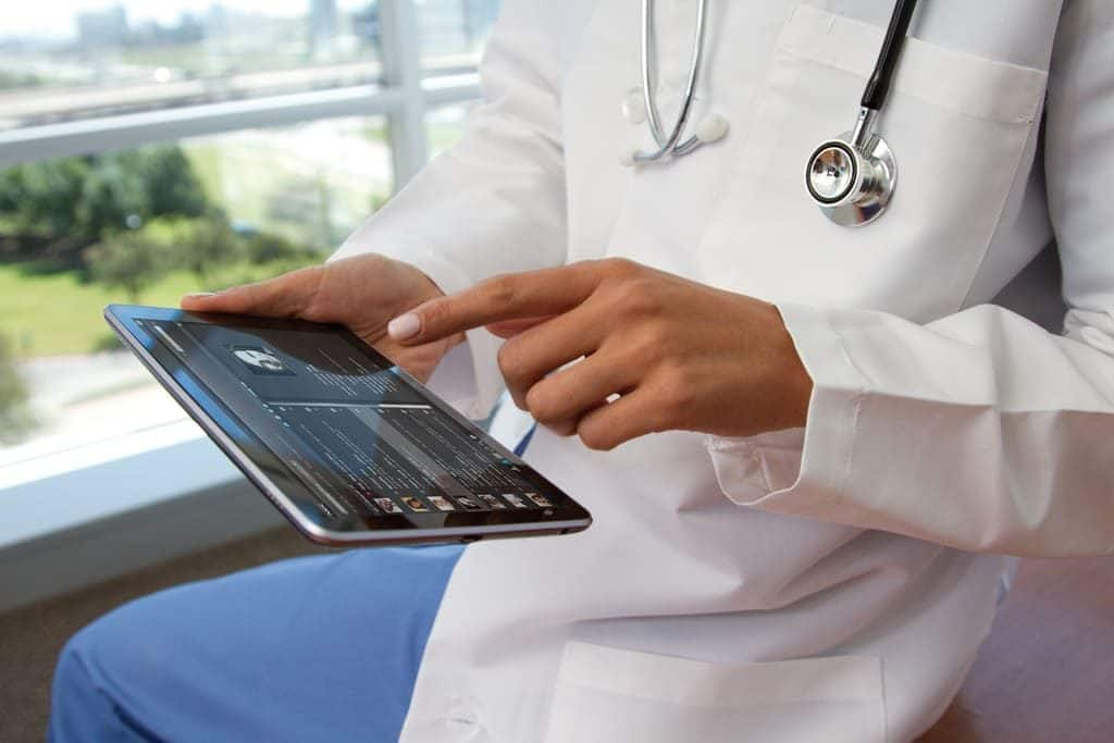 What Will the Legality of Telemedicine Look Like? 1