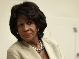 Man Pleads Guilty to Making Death Threat Against Congresswoman Maxine Waters 1