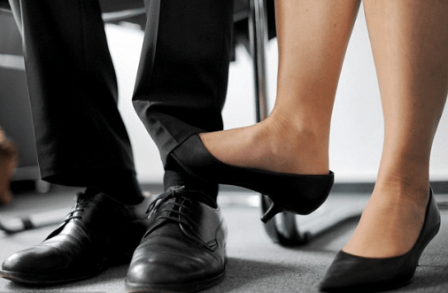 One of the NZ Law Profession's Sexual Harassment Survey's Surprising Conclusions 1