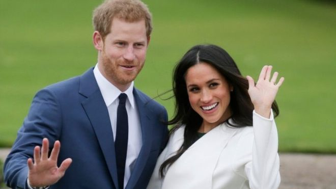 Prince Harry & Megan Markle - How to Avoid an Illegal Royal Affront 1