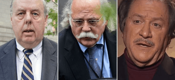 All The President's (Legal) Men - The Trump Lawyers Who Have Come (Or Gone) 2