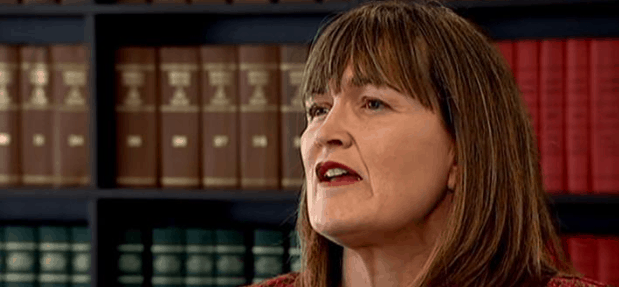 New Zealand's #Metoo Law's Power Women: 9 Women Lawyers At The Centre of New Zealand Metoo Movement 10