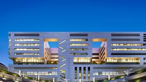 Clifford Chance Advises on £1 billion acquisition of 100% of 5 Broadgate, London 1