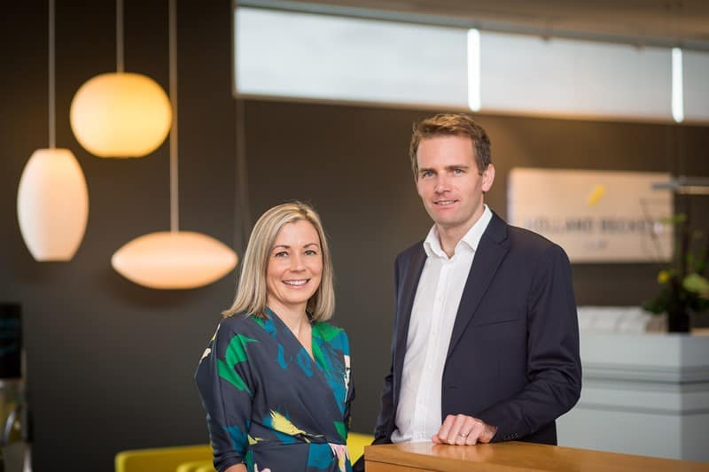 Two New Partners Emphasise Growing Tauranga Law Firm Specialist Lawyers 1