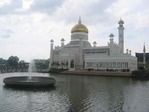 Brunei by Light - Put A Ring Around It 1