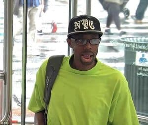 `Broadway Bandit` Who Conducted One Man Crime Spree Convicted - 5 Bank Robberies In Two Weeks 1