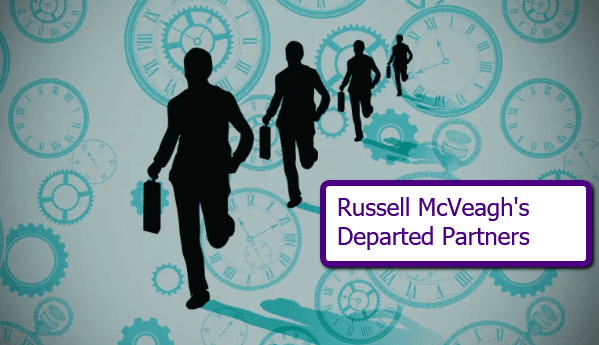 The Russell McVeagh Departed: Who Are They & Where Did They Go? 1