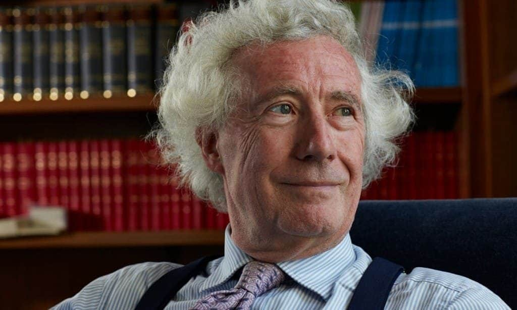 BBC Lectures By One of Britain's Top Lawyers Will Stir Controversy