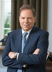 US Attorney Berman on LawFuel