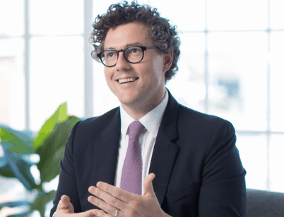 Russell McVeagh adds New Partner 1