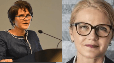 Justice Helen Winkelmann The 'Perfect Child' And 7 Things To Know About Her 4
