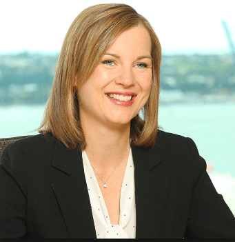 Power List:  Up-and-Coming Litigation Stars 6