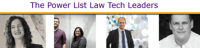 NZ Law Tech Innovator With Tech Tips For Law Firms 1