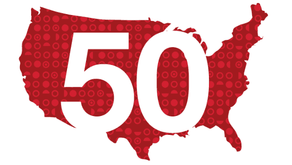 Gordon Rees:  The First 50-State Law Firm 1