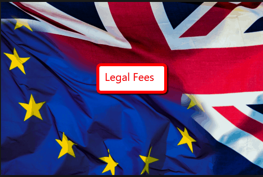 Brexit Mess = Big Law Fees 1
