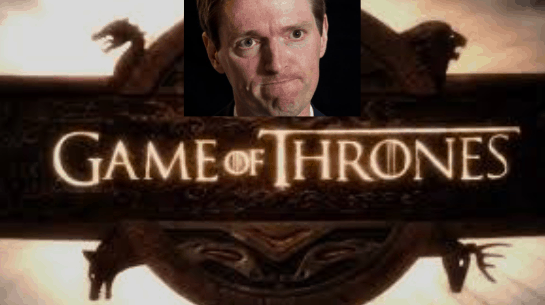 The Craig List: Colin Craig's Trial Chronicles Continue Unabated . . Will They Last Longer Than Game of Thrones? 1