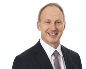 Linklaters' Global Chief 'Honoured' 2