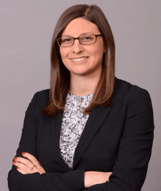 """""""Rising Star"""" Attorney Lauren O. Youngman Named Co-Chair of Family Law Section of the Beverly Hills Bar Association 1"""