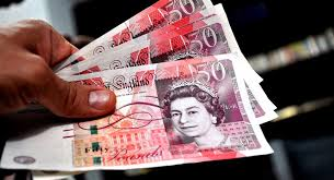 """Shearman's Put The """"Sterling"""" Back Into London Pay Rates 1"""