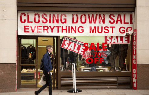 Death on High Street:  Clifford Chance Looks At What Lies Ahead For UK Retail 1