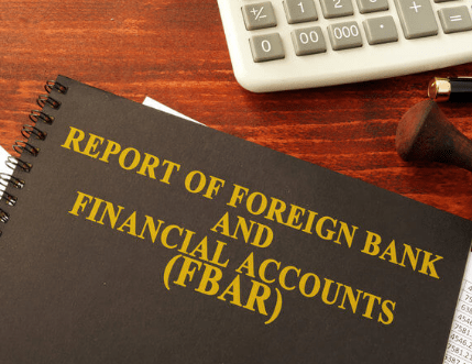 Filing an FBAR: Important Details and Common Mistakes 1