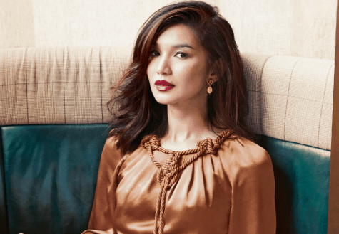 """How Did """"Crazy Rich"""" Star Gemma Chan Move From Slaughter & May to Stardom?  (And How Did Her Law Degree Help?) 1"""