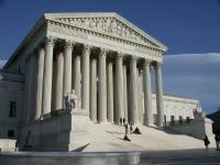Is The Supreme Court Increasingly Inaccessible?