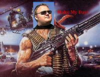 The ongoing battle between US and New Zealand authorities to remove Megaupload boss from New Zealand to the US, where he is wanted on criminal copyright charges, racketeering, money laundering and other issues, may in fact have left the New Zealand taxpayer exposed to a massive damages claim from the Megaupload boss himself, as the case against him looks more shaky by the day.