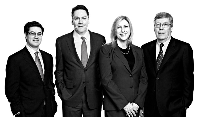 """Blakes Named """"Law Firm of the Year: Canada"""" for Fourth Time 2"""