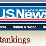 """The US News & World Report """"Best Law Firms"""" 10"""