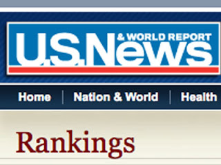 """The US News & World Report """"Best Law Firms"""" 2"""