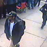 Boston Bombing Suspects Picture Released 8