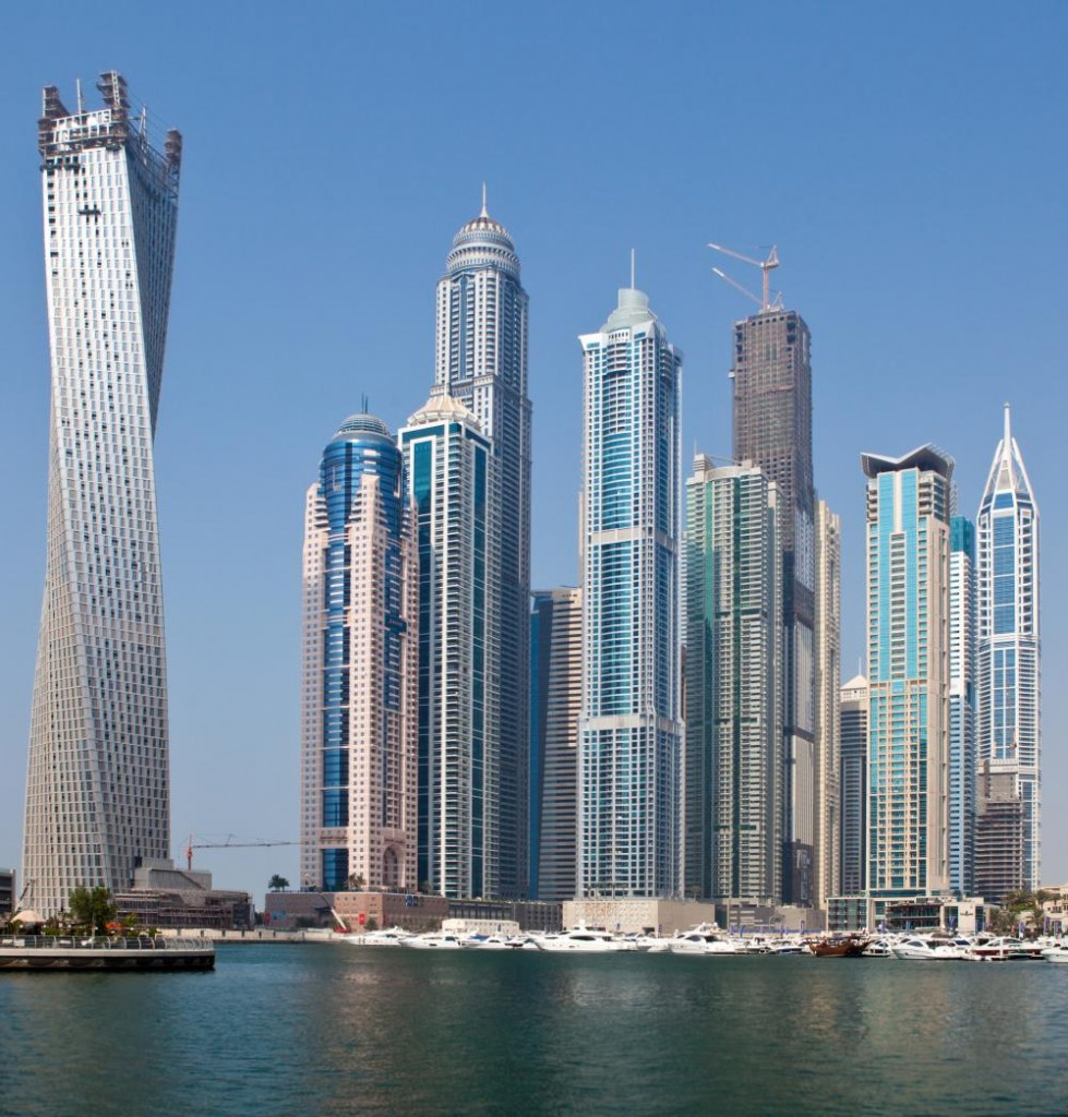 UK Listed Law Firm Keystone Sets Up Office in Middle East 1