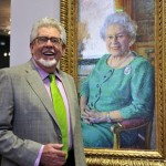 Rolf Harris Named After Legal Intimidation, Newspaper Claims 8